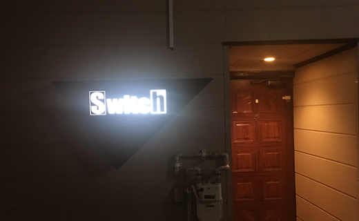 朝日町Switch(スイッチ)