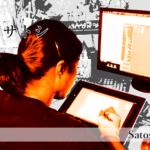 【島根×働く人 vol.3】絵描き「タブチサトシ」さんにインタビュー